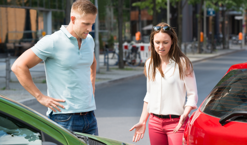 Auto Insurance – How to Know if You're Under-insured