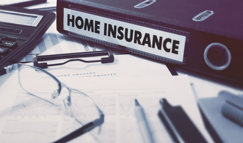 4 Things to Consider When Buying Home Insurance
